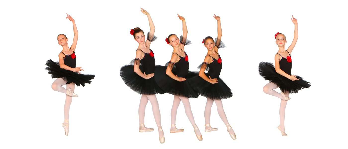 Ballet Love…Mr. Jay Spotlight