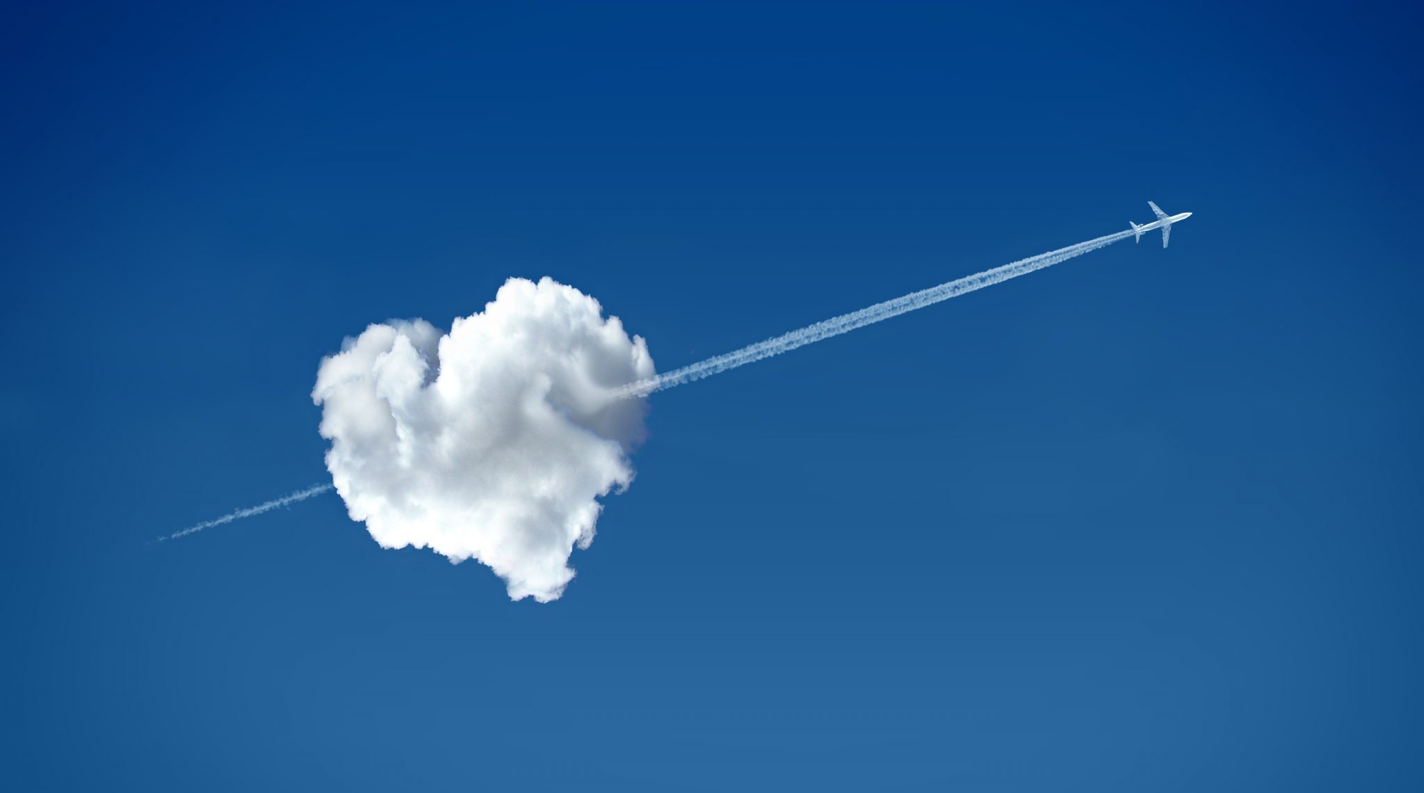 Luv is in the Air…