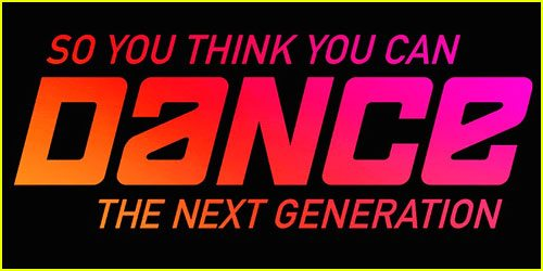 SYTYCD:  Next Generation