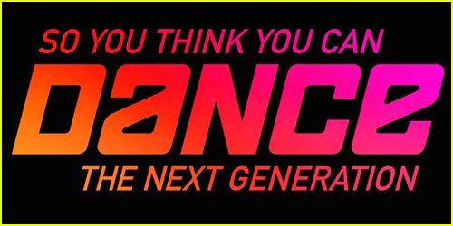 SYTYCD:  Next Generation