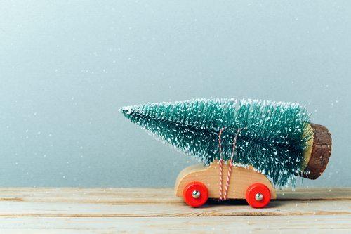 Christmas Recital…