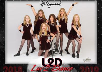 L2D19 Hollywood JrE2Jazz 8x10
